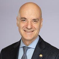 Dr. George J. Hruza USA