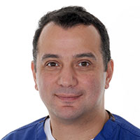 Dr. Ramy Mansour